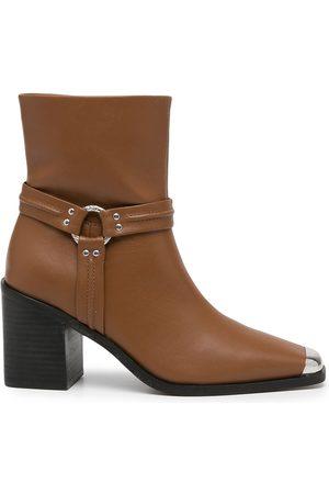 SENSO Hunny metal toecap boots