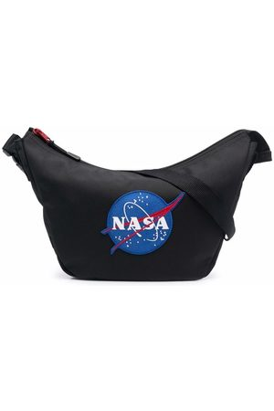 Balenciaga NASA Space sling bag