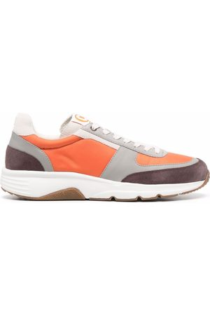 Camper Men Sneakers - Drift colour-block sneakers