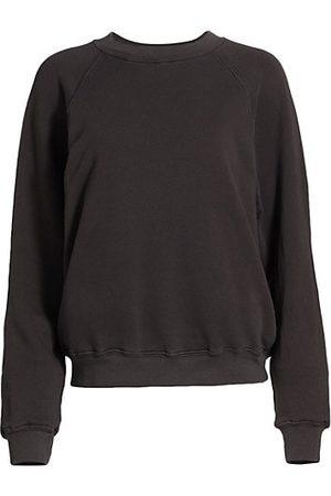 Les Tien Women Jumpers - Cotton Crewneck Sweatshirt