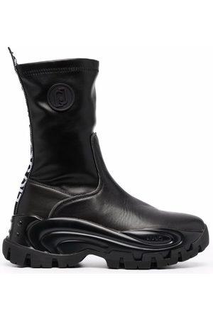 Liu Jo Wave 16 chunky boots
