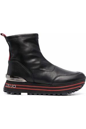 Liu Jo Max Wonder 10 ankle boots