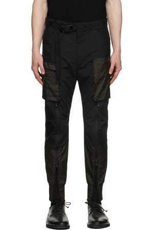 The Viridi-anne Fragment Tactical Cargo Pants