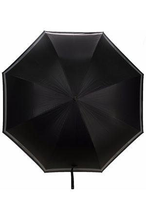 Karl Lagerfeld Monogram-print umbrella