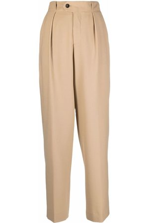 Closed Women Formal Pants - Straight-leg tailored trousers