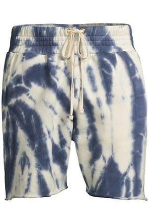 Les Tien Men Neckties - Tie-Dye Yacht Shorts