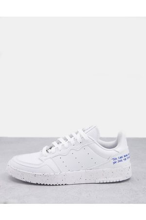 adidas Men Sneakers - Adidas Supercourt trainers in