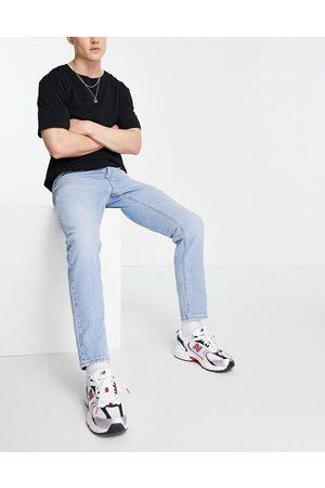 ASOS Men Slim - Slim jeans in vintage light wash