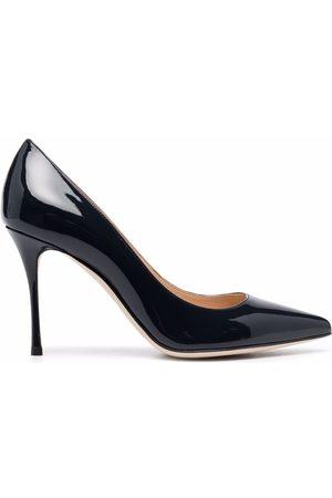 Sergio Rossi Women Shoes - Godiva 90mm pumps