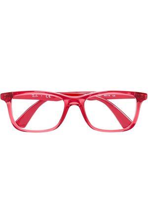 Ray-Ban Girls Sunglasses - Rectangular glasses