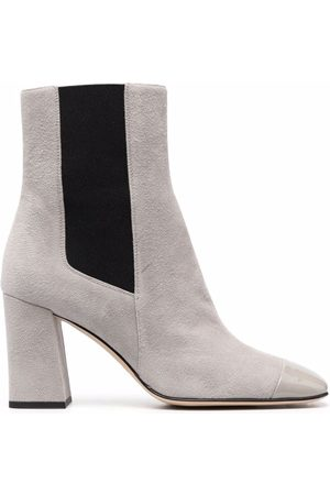 Sergio Rossi Women Ankle Boots - Sr Alicia 80mm ankle boots