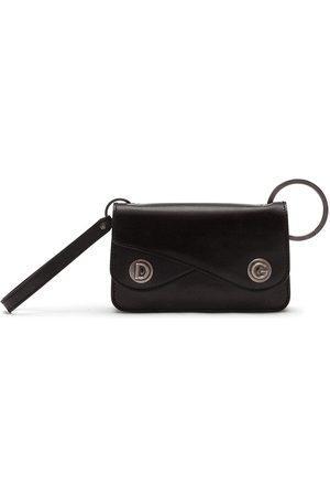 Dolce & Gabbana Men Wallets - Logo-embossed leather wallet