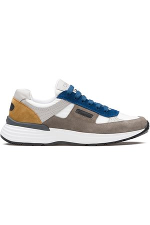 Church's CH873 panelled low-top sneakers