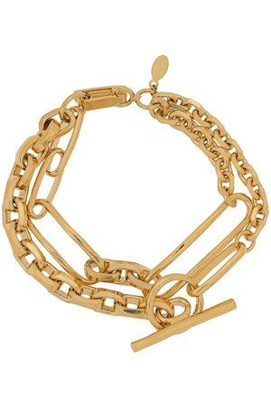 WOUTERS & HENDRIX Rebel chain-link bracelet