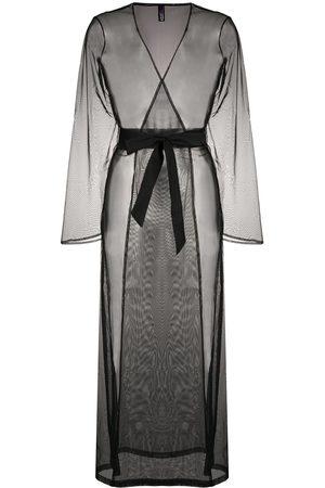 MAISON CLOSE Women Kimonos - Madame Rêve kimono