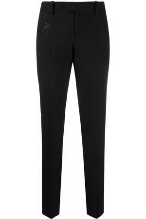 Zadig & Voltaire Women Skinny Pants - Slim-fit suit trousers