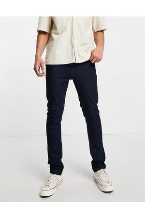 LDN DNM Men Slim - Slim jeans in indigo wash