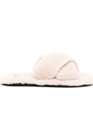 SENSO Women Slippers - Inka V faux fur slippers
