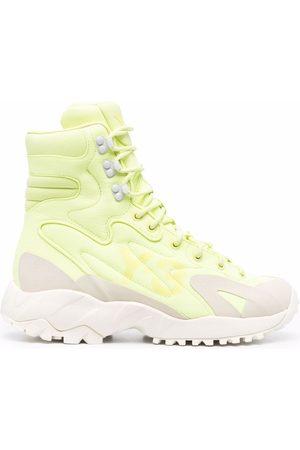 Y-3 Men Sneakers - Notoma high-top sneakers