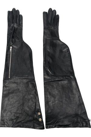 Rick Owens Jumbo cargo trousers