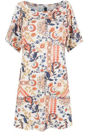 Lygia & Nanny Women Printed Dresses - Floral print T-shirt dress