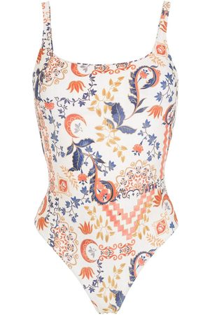 Lygia & Nanny All-over print swimsuit
