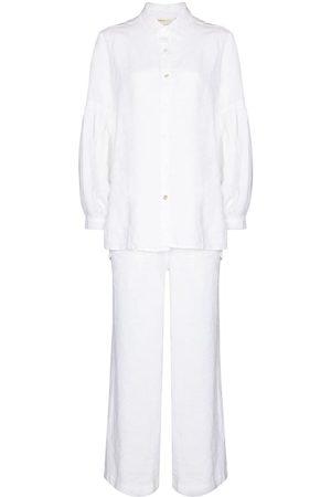 DES SEN Women Lingerie Sets - Corbusier pajama set