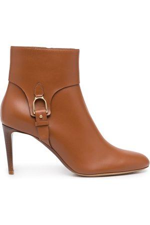 Ralph Lauren Reida boots