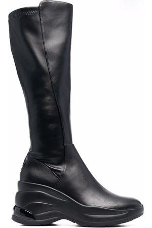 Liu Jo Karlie chunky sole boots