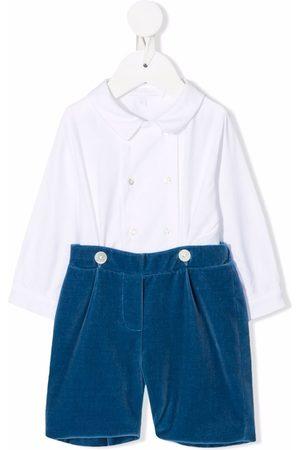 Mariella Ferrari Baby Shirts - Shirt two-piece babygrow