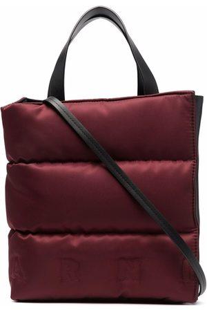 Marni Women Handbags - Puffer tote bag