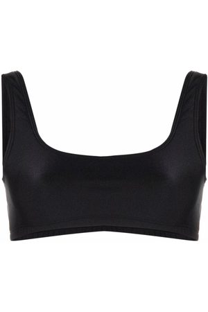 The Andamane Women Tank Tops - Hollywood cropped bralette top