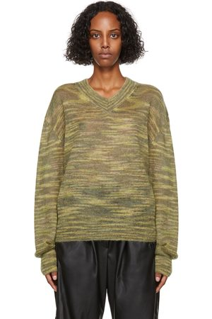 Women Jumpers - TheOpen Product Mohair Blended Sweater