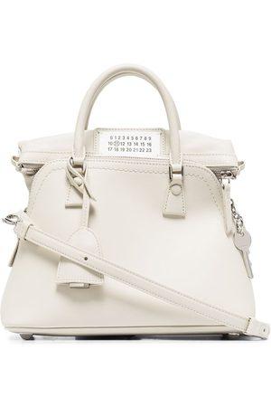 Maison Margiela Women Handbags - Mini 5AC tote bag