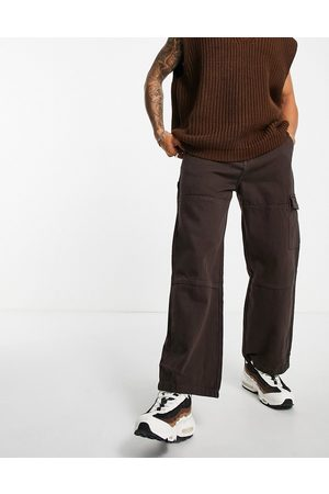 Afends Richmond relaxed fit workwear jeans in