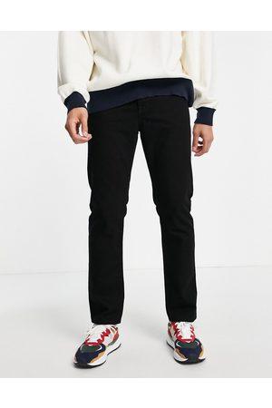 Topman Straight jeans in stay