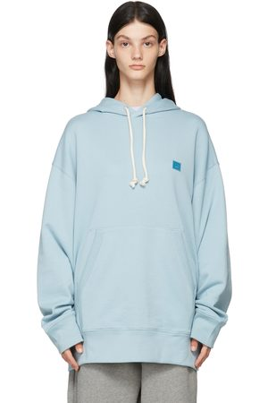 Acne Studios French Terry Hoodie