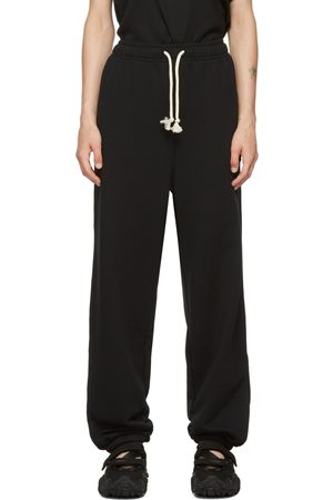 Acne Studios French Terry Lounge Pants