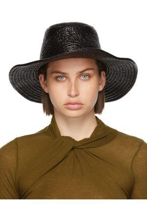 Women Hats - Maison Michel Lauren Fedora
