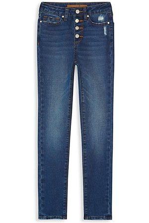 Joe's Jeans Girls Skinny - Girl's The Charlie Skinny Jeans