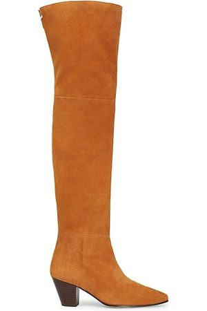 Lafayette 148 New York Lucille Over The Knee Boots