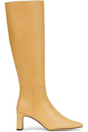 Lafayette 148 New York Women Boots - Adley Heeled Boots