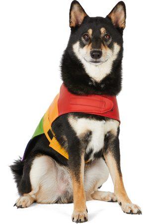 Stutterheim Multicolor Vladimir Dog Raincoat