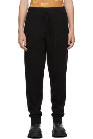 Women Loungewear - Nanushka Organic Cotton Shay Lounge Pants