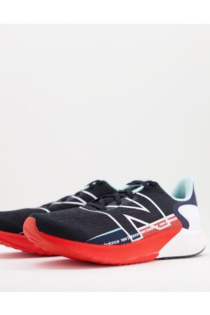 New Balance Running Fuel Cell Propel trainers in