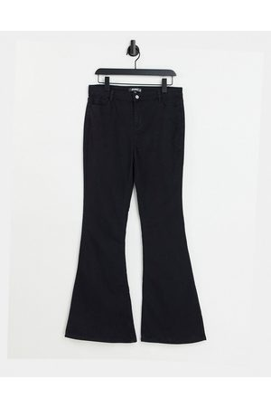 Missguided Flare jean in
