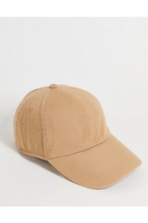 Weekday Tip cap in washed -Neutral