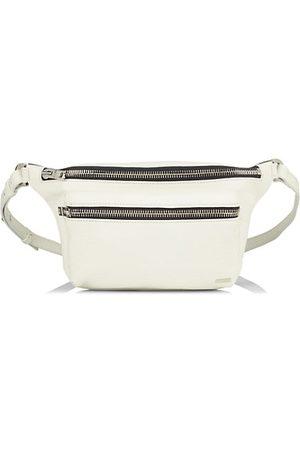 AMIRI Men Belts - Leather Belt Bag