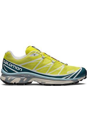 Salomon XT-6 Advanced Trail Running Sneakers