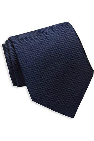 David Donahue Classic Silk Tie